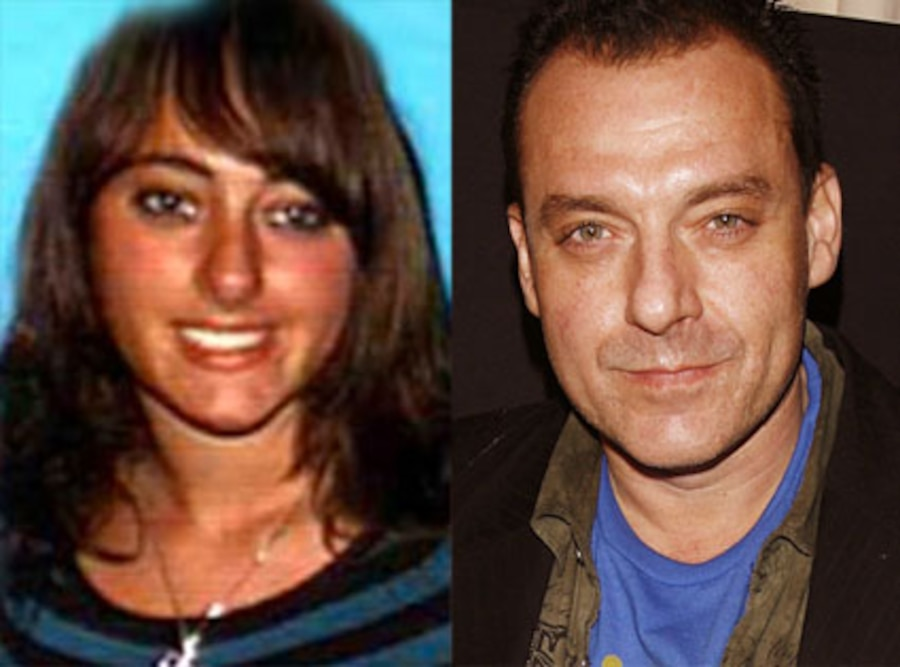 Tom Sizemore,Megan Wren