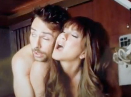 Horrible Bosses, Jennifer Aniston