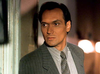 NYPD BLUE, Jimmy Smits