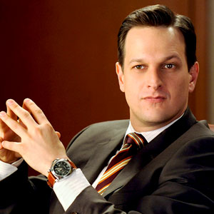 Josh Charles, The Good Wife