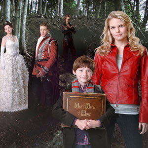 ONCE UPON A TIME, JAMIE DORNAN, LANA PARRILLA, GINNIFER GOODWIN, JOSH DALLAS, ROBERT CARLYLE, JARED GILMORE, JENNIFER MORRISON