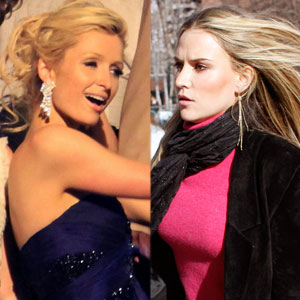 Paris Hilton, Brooke Mueller