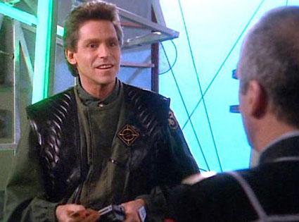 Jeff Conaway, Babylon 5