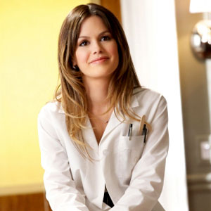 Hart of Dixie, Rachel Bilson