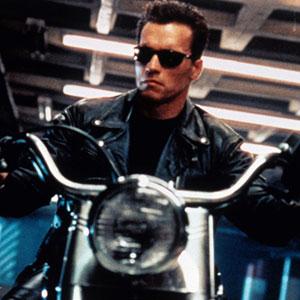 Arnold Schwarzenegger, Terminator 2