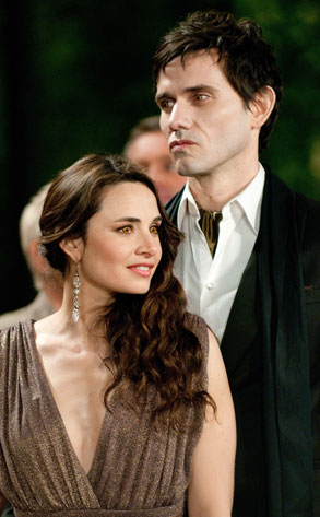 MIA MAESTRO,CHRISTIAN CAMARGO,THE TWILIGHT SAGA: BREAKING DAWN