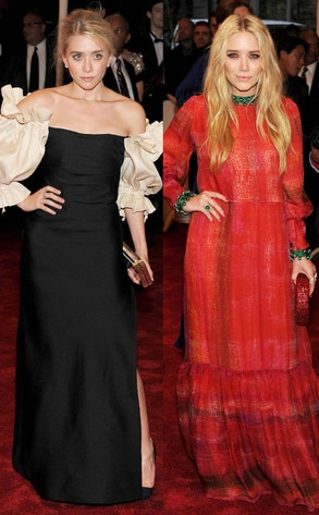 Ashley Olsen, Mary Kate Olsen