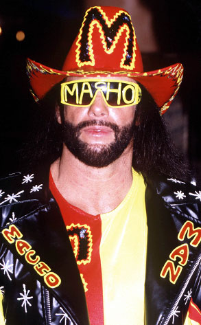 Randy Savage, Macho Man