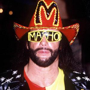 Randy Savage, Macho Man