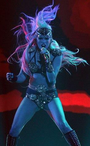 Lady Gaga, American Idol