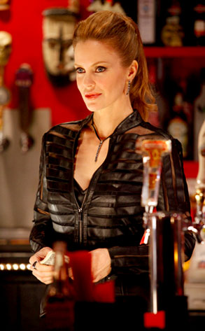 True Blood, Kristin Bauer van Straten