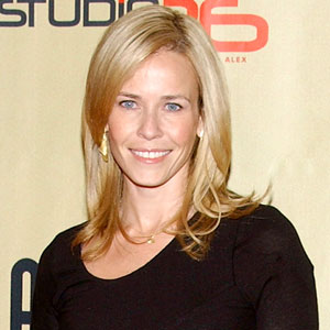 Chelsea handler dating 50