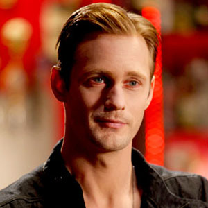 True Blood, Alexander Skarsgard
