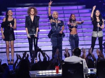 American Idol, TLC