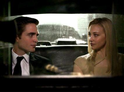 Robert Pattinson, Sarah Gadon, Cosmopolis