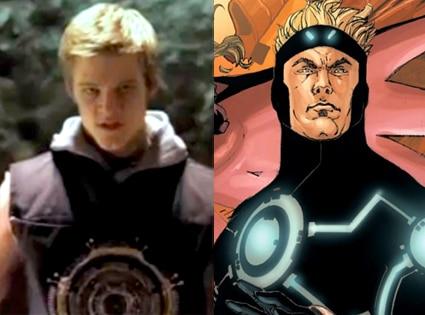 Havok, X-Men First Class, Comic