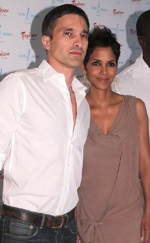 Olivier Martinez, Halle Berry