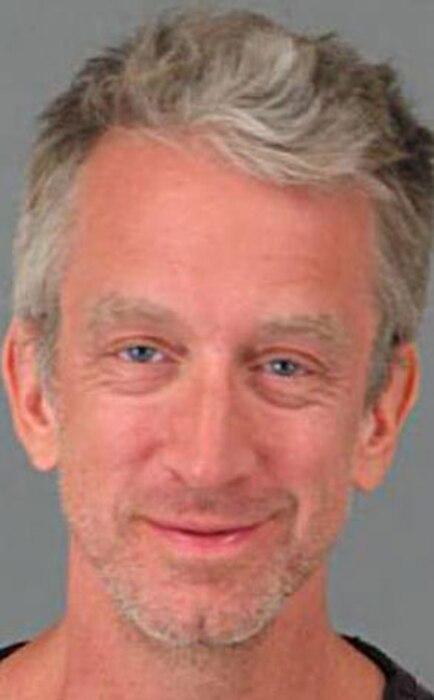 Andy Dick Mugshot