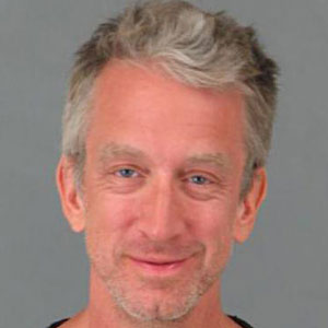 Andy Dick Mugshot