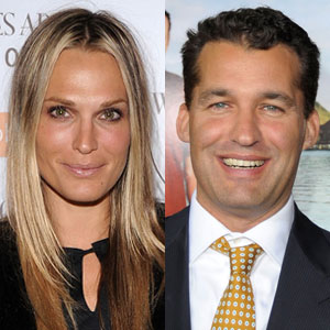 Molly Sims, Scott Stuber