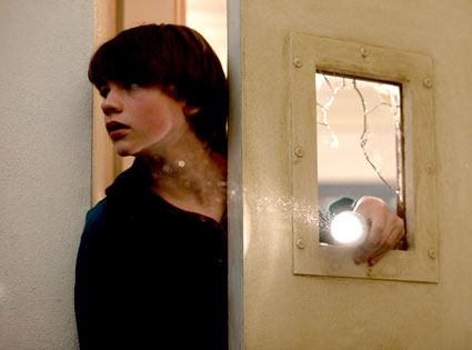Joel Courtney, Super 8