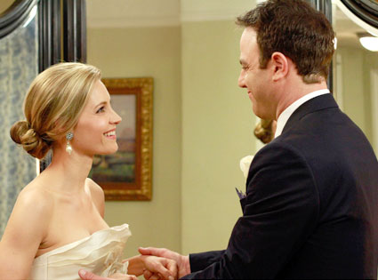 Private Practice, KaDee Strickland, Paul Adelstein