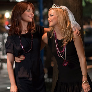 Something Borrowed, Kate Hudson, Ginnifer Goodwin