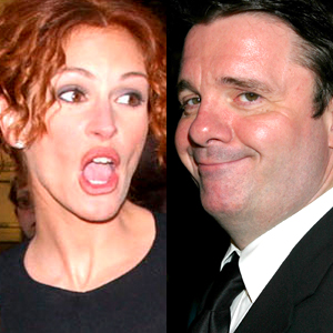 Julia Roberts, Nathan Lane