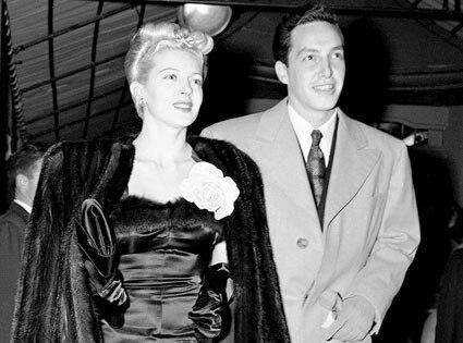 Lana Turner, Stephen Crane