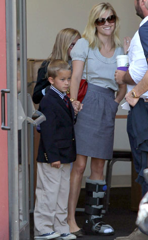 Reese Witherspoon, Deacon Phillippe