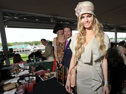 Kentucky Derby, Marisa Miller