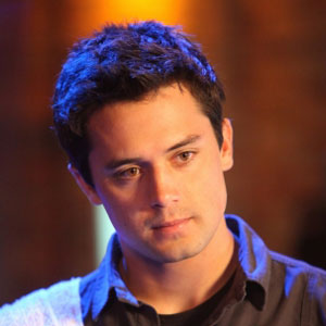 ONE TREE HILL, Stephen Colletti
