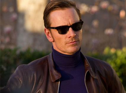X-Men: First Class, Michael Fassbender