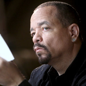 LAW and ORDER: SPECIAL VICTIMS UNIT, Ice-T