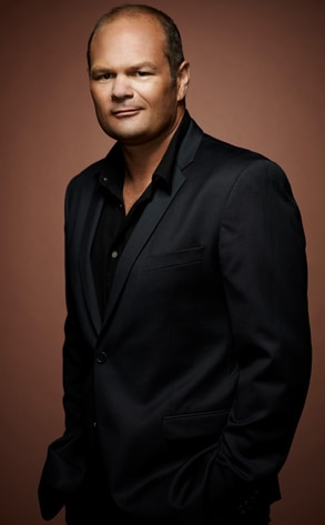 Chris Bauer, True Blood, Publicity Art