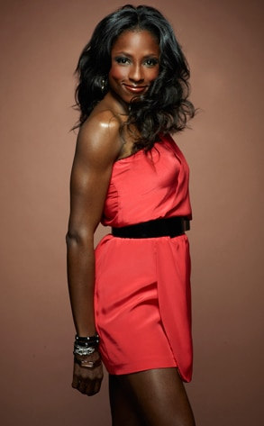 Rutina Wesley,True Blood, Publicity Art