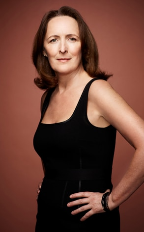 Fiona Shaw, True Blood, Publicity Art