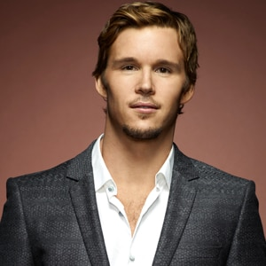 Ryan Kwanten, True Blood, Publicity Art