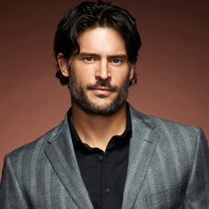 Joe Manganiello, True Blood, Publicity Art
