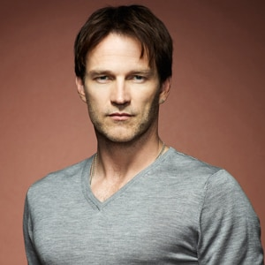 Stephen Moyer, True Blood, Publicity Art