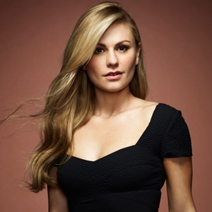Anna Paquin, True Blood, Publicity Art