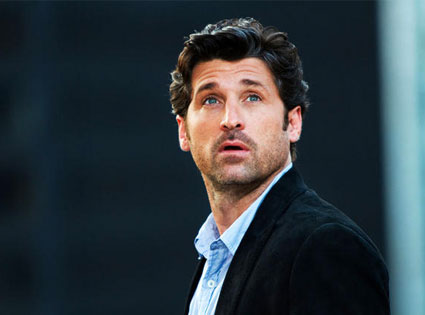 Patrick Dempsey, Transformers Dark of the Moon
