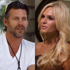 Tamra Barney, Slade Smiley