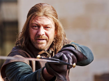 Game of Thrones, Sean Bean