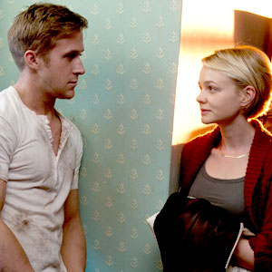 Drive, Ryan Gosling, Carey Mulligan