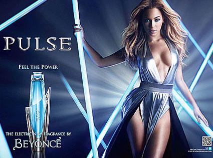 Beyonce Knowles, Pulse