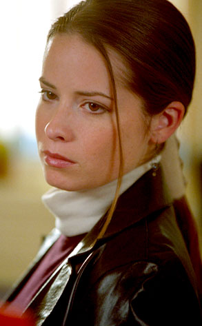 Charmed, Holly Marie Combs