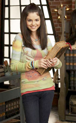 Wizards of Waverly Place, Selena Gomez