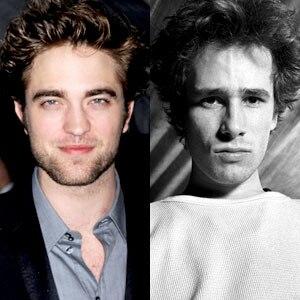Robert Pattinson, Jeff Buckley