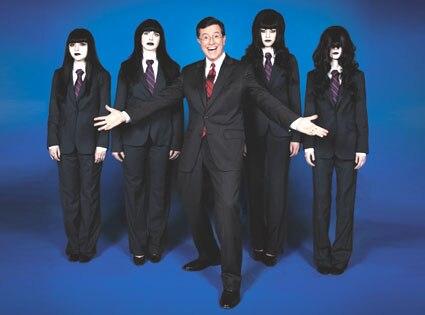 Stephen Colbert, Black Belles